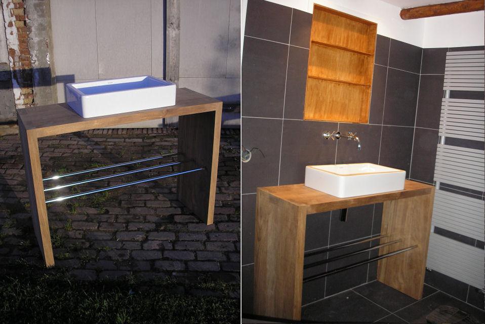 Logboek badkamer